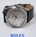 Vintage Mens ROLEX OYSTER PRECISION Ref 6424 Winding Watch c.1970* EXLNT* RARE