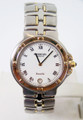 Mens S/Steel & 18k RAYMOND WEIL PARSIFAL Watch 9190* MINT Condition