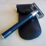 Quick Twist Safety Razor