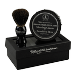 Taylor of Old Bond Street Jermyn Shaving Cream & Brush Set