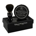 Taylor of Old Bond Street Jermyn Shaving Cream & Brush Set