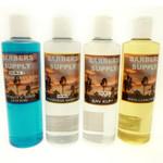 Barbers Supply Bay Rum, 250ml