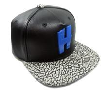 HATer Snapback X Poleberg x Hanni Collab Hat Cap
