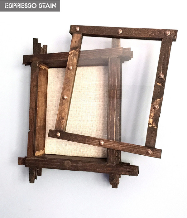 Book Display Frame