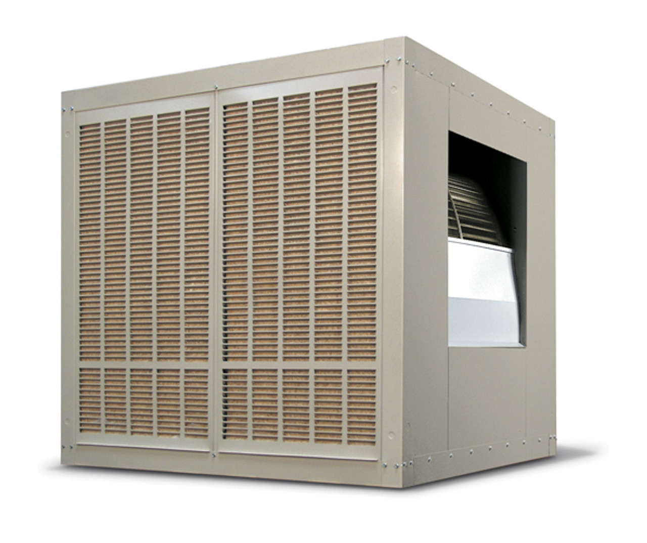 Evaporative Cooling Units Industrial Evaporative Coolers