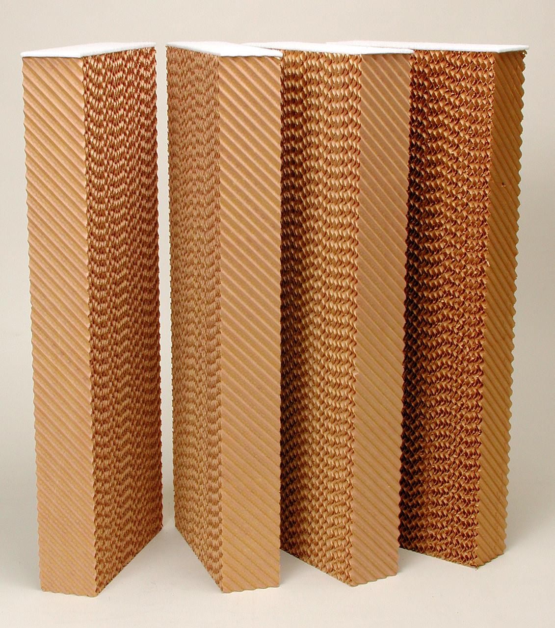 """Mastercool Window Cooler Pads 26-1/8"""" X 20"""" X 3"""" - For Mastercool Models MW5500, MMB16A, MRC55W 3436"""