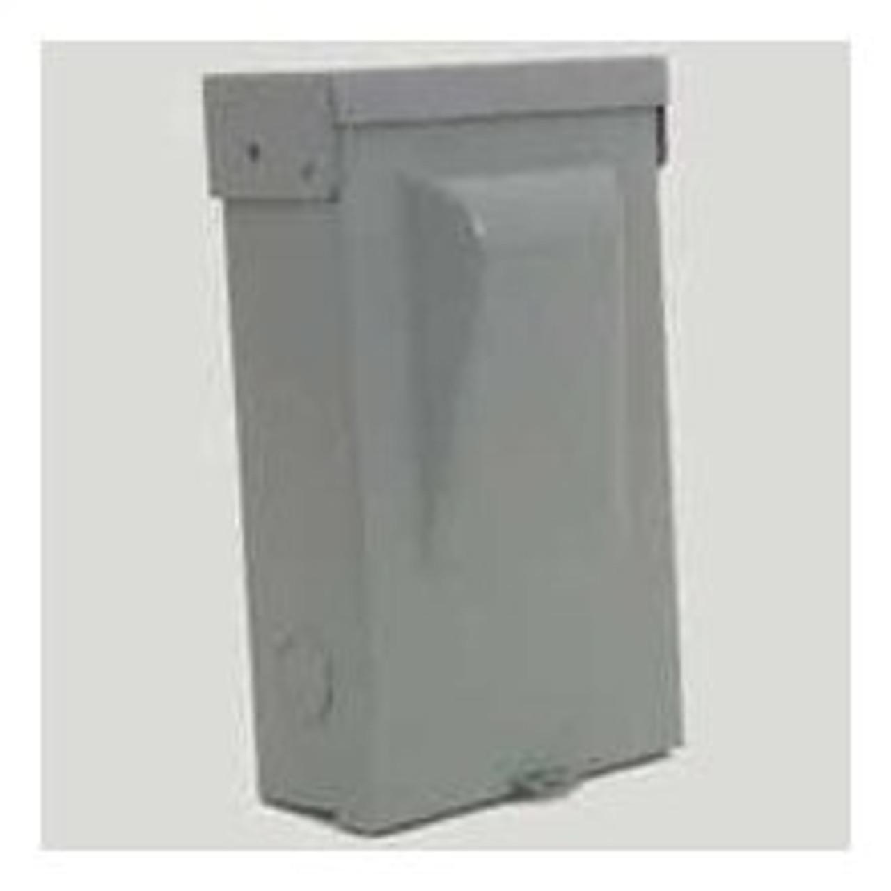 30 amp disconnect box mars mar80316 indoor comfort supply