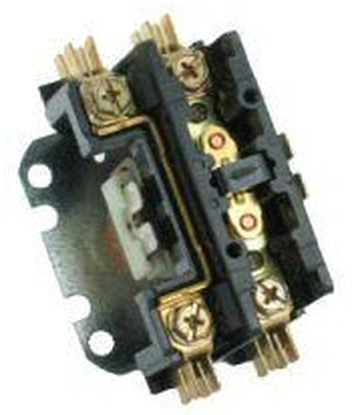 Air Conditioning Contactor 1 Pole 24 Volt 40 Amp HVAC MAR91411