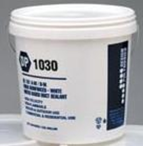 HVAC Duct Sealer Gallon Bucket DDP1030GGR