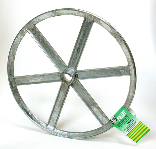 """11"""" X 3/4"""" Swamp Cooler Blower Pulley 87083"""