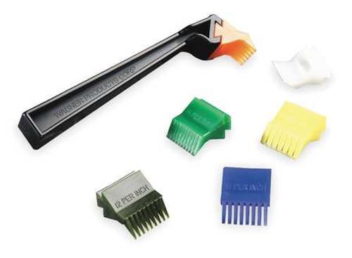 Air Conditioner Fin Comb - Diversitech DIVT101 13-20 Fins per Inch DIVT101