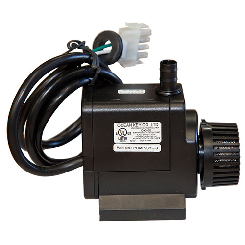 Port-a-Cool Cyclone Pump PUMP-CYC-3