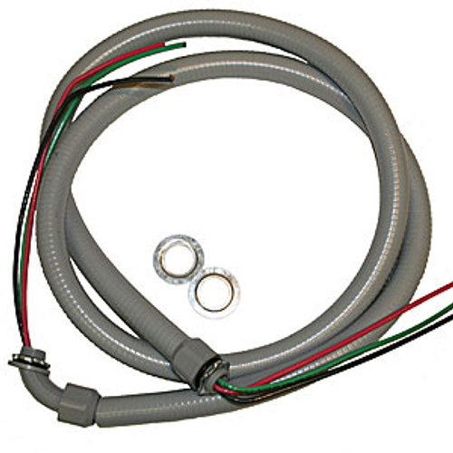 "3/4"" Whip - Air Conditioning Electrical Wiring DIV6346NM"