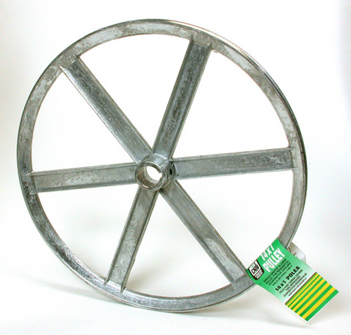 """14"""" X 1"""" Blower Pulley 87223"""