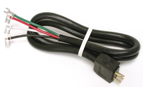 motor plug 115v mastercool adobeair 7585 indoor. Black Bedroom Furniture Sets. Home Design Ideas
