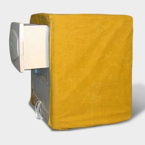 28 X 28 X 34 Swamp Cooler Cover Sidedraft Canvas