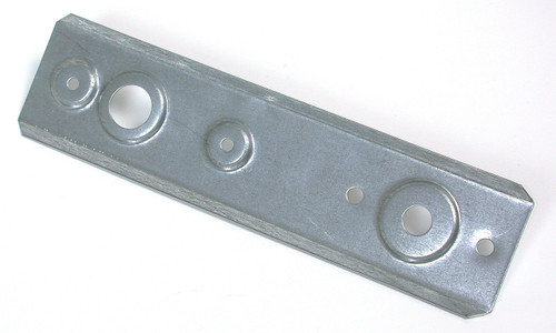 Swamp Cooler Float Valve Mounting Bracket 4098