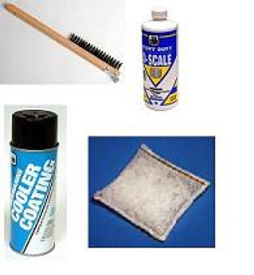 Spring Cleaning Kit for Evaporative Coolers SPCLNKIT
