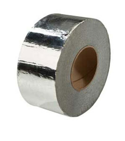 Foil Backed Gummy Tape Hardcast Sealer 1' Strip Only AFT7012ST