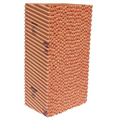 48x12x6 (HxWxD) Rigid Evaporative Cooler Media