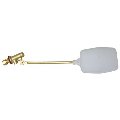 "3/8"" Brass Float Valve for Industrial Swamp Cooler 85053"