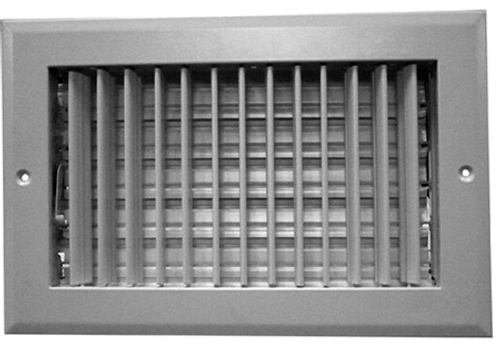 Registers Vents And Air Grilles Register Bar Type
