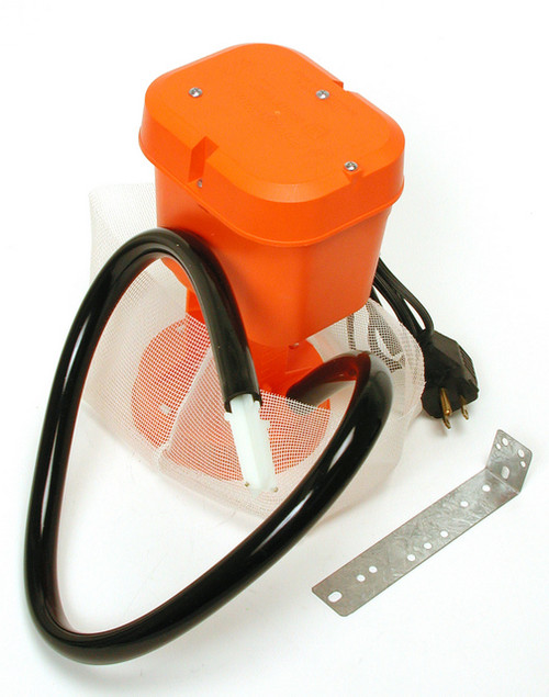 Swamp Cooler Purge Pump - Replaces Clean Machine 240 Volt  1542