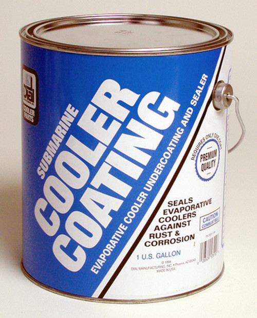 Cooler Coating Gallon 5351