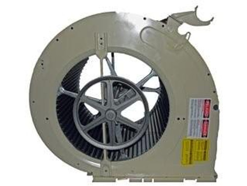 Complete Blower Assembly Mastercool 6500 Downdraft RF071576