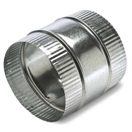 7 Quot Flex Duct Connector Hvac Ductwork Sheet Metal