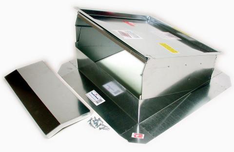 20 Quot Multi Pitch Swamp Cooler Roof Jack78318 Indoor