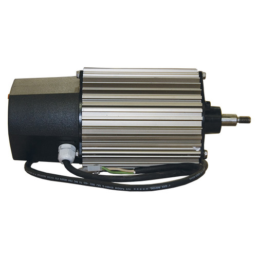 Evaporative Motor Blower Motor : Port a cool variable speed motor for pac k hpvs quot fan