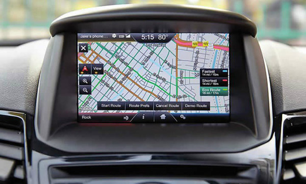 14 15 39 ford fiesta navigation upgrade for myford touch 4d tech inc. Black Bedroom Furniture Sets. Home Design Ideas