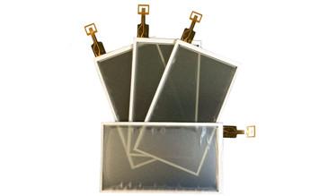 Replacement Touchscreen Digitizer for Brick Nav