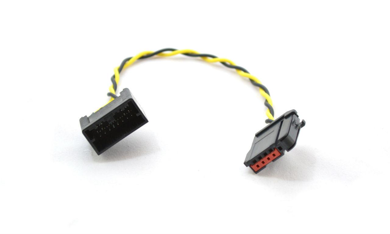 SYNC 3 Retrofit USB Hub Wiring Adapter (Gen 2a) - 4D Tech, Inc
