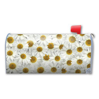Daisies Mailbox Cover Magnet