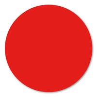 Red Polka Dot Magnet