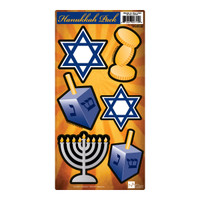 Hannukkah Pack Magnet
