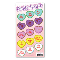 Candy Hearts Pack Magnet