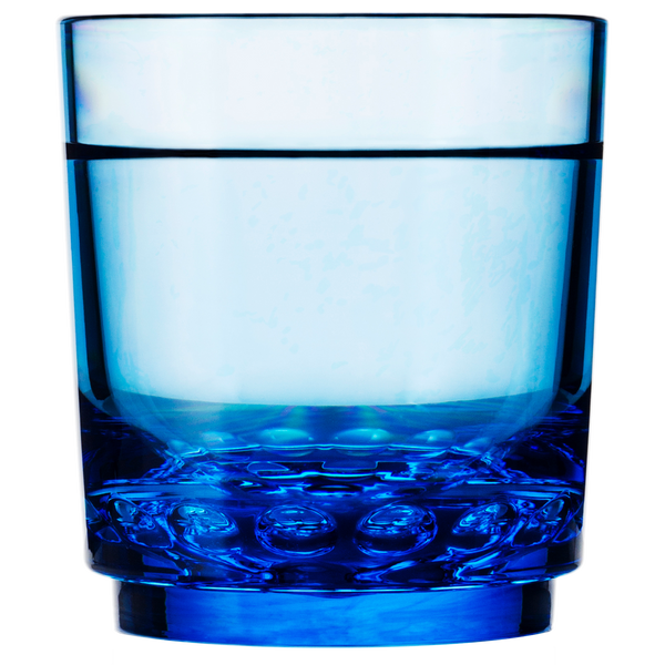 Drinique Elite Blue Shooter 7 oz