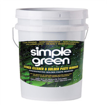 Simple Green Stencil Cleaner 5 Gallon