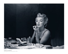 Marilyn Monroe Backstage Movie Thick Cardstock Poster 20x16