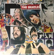 Beatles Anthology Music Poster 24x24
