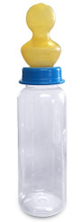 Nuk Adult Baby Bottle
