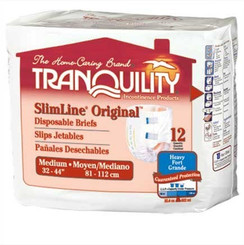 Tranquility Slimline Adult Diapers