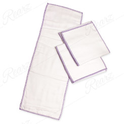 Adult Bio-Soft Diaper boosters/liners