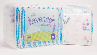 ABU Lavender Fun Pack