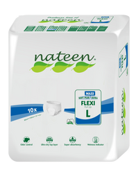 Absorba Nateen Flexi Adult Pull-up size L Fun Pack