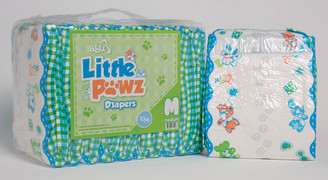ABU LittlePawZ Fun Pack