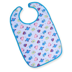 Lil Monsters Adult Bib